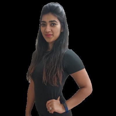 Asmita Shah